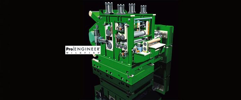 Máquina de extracción / arrastre de banda
