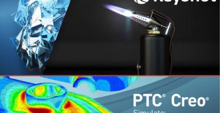 Key Shot | PTC Creo | Project