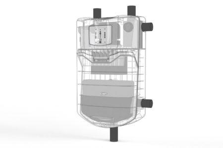 aspiratore | project Novellara
